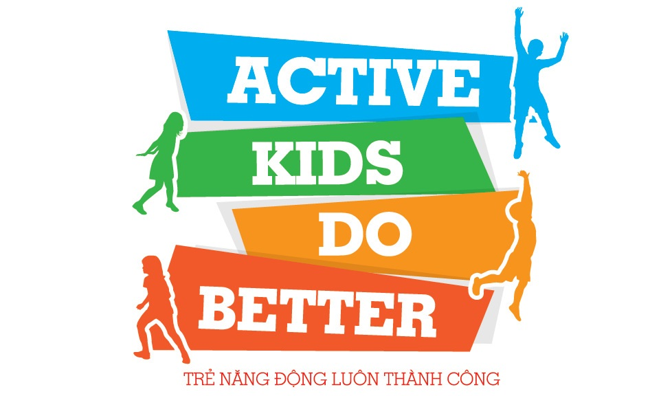 Hội thảo Active Kids Do Better